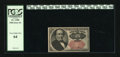 Fractional Currency:Fifth Issue, Fr. 1309 25c Fifth Issue PCGS Very Choice New 64....