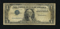 Error Notes:Inverted Third Printings, Fr. 1614 $1 1935E Silver Certificate. Fine.. This pleasing invertedthird print error sure circulated well before someone no...