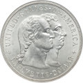Commemorative Silver, 1900 $1 Lafayette Dollar MS65 NGC. DuVall 1-A....