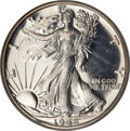 Proof Walking Liberty Half Dollars, 1942 50C PR68 ★ NGC....