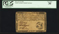 Colonial Notes:South Carolina, South Carolina Feb. 14, 1777 $20 PCGS Very Fine 30.. ...