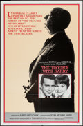 """Movie Posters:Hitchcock, The Trouble with Harry (Universal, R-1983). One Sheet (27"""" X 41""""). Hitchcock.. ..."""