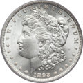 Morgan Dollars, 1893 $1 MS65 PCGS....