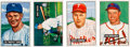 Baseball Cards:Sets, 1951 Bowman Baseball Partial Set (140/324) With Almost 50 High Numbers. ...