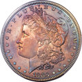 Proof Morgan Dollars, 1883 $1 PR66 PCGS. CAC....