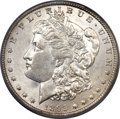 Morgan Dollars, 1895-O $1 AU58 PCGS....