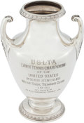 Miscellaneous Collectibles:General, 1931 U.S. Open Championship Trophy Awarded to Ellsworth Vines....