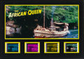 "Movie Posters:Adventure, The African Queen (Paramount, 2010). Limited Edition Senitype (5"" X7.25"") DS. Adventure.. ..."