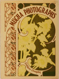 Books:Photography, [Photography] Graham Overden. Alphonse Mucha Photographs.St. Martin's Press, 1974. First edition. Illustrated. ...