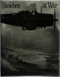 Books:Photography, [Photography] Christopher Phillips. Steichen at War. Abrams, 1981. First edition. Illustrated with photographs b...