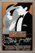 """Movie Posters:Crime, The Cotton Club (Orion, 1984). International One Sheet (26"""" X39.5""""). Crime.. ..."""