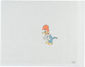 Animation Art:Production Cel, Woody Woodpecker Production Animation Cel Original Art (WalterLantz, c. 1960)....