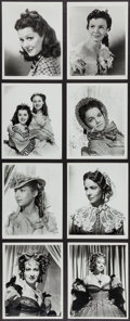 "Movie Posters:Academy Award Winners, Gone with the Wind (MGM, R-1973). Photos Printed from the OriginalNegatives (23) (8"" X 10""). Academy Award Winners.. ... (Total: 23Items)"