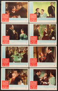 "Movie Posters:Drama, The Heiress (Paramount, 1949). Lobby Card Set of 8 (11"" X 14"").Drama.. ... (Total: 8 Items)"