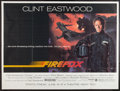 "Movie Posters:Action, Firefox (Warner Brothers, 1982). Subway (45"" X 59.5""). Action.. ..."