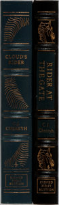 Books:Science Fiction & Fantasy, C. J. Cherryh. Group of Two Signed First Edition Books Published by Easton Press. 1995-1996. Publisher's leather. Fine.... (Total: 2 Items)