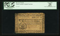 Colonial Notes:South Carolina, South Carolina December 23, 1776 $6 PCGS Apparent Very Fine 25.....