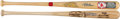 Baseball Collectibles:Bats, Dom DiMaggio and Roger Clemens Signed Bats Lot of 2....