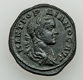 Ancients:Roman Provincial , Ancients: MOESIA INFERIOR. Gordian III (AD 238-244). Lot of two Æ.... (Total: 2 coins)