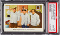 "Non-Sport Cards:Singles (Post-1950), 1959 Fleer Three Stooges ""What happened to our reservations!"" #28PSA Gem MT 10 - Pop Three! ..."