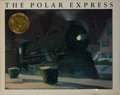 Books:Children's Books, Chris Van Allsburg. INSCRIBED. The Polar Express. HoughtonMifflin, 1985. Fifth printing. Signed and inscribed by ...