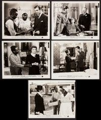 """Maryland & Others Lot (20th Century Fox, 1940). Photos (12) (8"""" X 10""""). Drama. ... (Total: 12 Items)"""