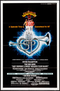 "Movie Posters:Rock and Roll, Sgt. Pepper's Lonely Hearts Club Band (Universal, 1978). One Sheet(27"" X 41""). Rock and Roll.. ..."