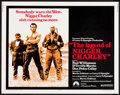 "Movie Posters:Blaxploitation, The Legend of Nigger Charley (Paramount, 1972). Half Sheet (22"" X28""). Blaxploitation.. ..."