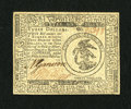 Colonial Notes:Continental Congress Issues, Continental Currency February 17, 1776 $3 Choice About New. A crispand fresh example from this popular issue which has four...