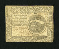 Colonial Notes:Continental Congress Issues, Continental Currency November 2, 1776 $4 Extremely Fine-About New.This is a very crisp and boldly signed Continental which ...