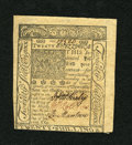 Colonial Notes:Delaware, Delaware January 1, 1776 20s New. This lovely Delaware note hasgreat signatures and print quality but is limited in grade b...