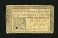 Colonial Notes:New Jersey, New Jersey March 25, 1776 1s Very Fine. The body of this New Jerseynote grades Very Fine with strong signatures and emblem ...