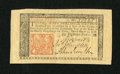 Colonial Notes:New Jersey, New Jersey March 25, 1776 18d Choice About New+++. A gem AU note with four jumbo sheet margins and superb paper quality. Th...