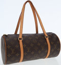 Luxury Accessories:Bags, Louis Vuitton Classic Monogram Canvas Papillon MM Bag. ...
