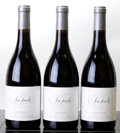 Domestic Pinot Noir, Sea Smoke Pinot Noir 2007 . Southing. Bottle (3). ...(Total: 3 Btls. )