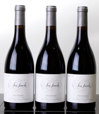 Sea Smoke Pinot Noir 2008 Southing Bottle (3)