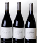 Domestic Pinot Noir, Sea Smoke Pinot Noir. Ten . 2005 Bottle (2). 2006 Bottle(1). ... (Total: 3 Btls. )