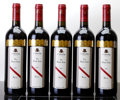 Australia, D'Arenberg Shiraz 1996 . Dead Arm. 2bn, 3ts. Bottle (5). ...(Total: 5 Btls. )