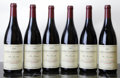 Gevrey Chambertin 2003 Mes Favorites, Vieilles Vignes, A. Burguet Bottle (6)