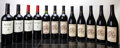 Amici Red 2000 Bottle (2) Amici Zinfandel 2002 Panek Vineyard, Old Vine Bottle (2) Amicitia Carignane 2000 1nl Bottle (2...