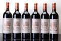 Red Bordeaux, Chateau Pichon Baron 2001 . Pauillac. Bottle (6). ...(Total: 6 Btls. )
