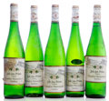 Riesling Spatlese 1983 Graacher Himmelreich, J.J. Prum 5lbsl, 5-lightly taped labels, 5lcc, 2ssos Bottle (5)