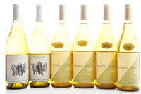 Alta Maria Chardonnay 2008 Bottle (2) Branham Estate Wines Chardonnay 2008 Bottle (1) Fleuron Chardonnay 2009 Bottle (4)...