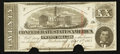 Confederate Notes:1863 Issues, T58 $20 1863 PF-19 Cr. 425.. ...