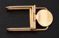 Estate Jewelry:Other , 18k Gold Tie Clip. ...