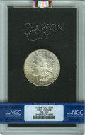 GSA Dollars, 1884-CC $1 GSA HOARD MS63 NGC. NGC Census: (7178/13249). PCGSPopulation (0/1)....