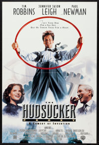 """The Hudsucker Proxy & Others Lot (Warner Brothers, 1994). One Sheets (6) (27"""" X 40""""), Spanish Language One..."""