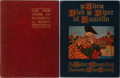 Books:Children's Books, Hope Dunlap [illustrator]. Robert Browning. Group of Two Copies ofThe Pied Piper of Hamelin. Rand McNally and Duckw... (Total:2 Items)
