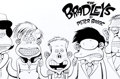 Original Comic Art:Covers, Peter Bagge The Bradleys (Third Edition) Cover Original Art(Fantagraphics, 2003)....