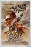 "Movie Posters:War, The Dogs of War (United Artists, 1981). One Sheets (2) (27"" X 41"")Regular & Advance. War.. ..."